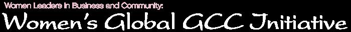 Global Network for GCC Women
